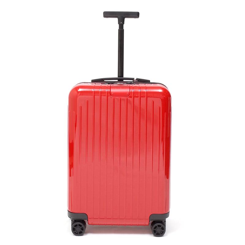 RIMOWA(リモワ)スーツケース リモワ エッセンシャル ライト 823.52.65.4 キャビンS レッド画像