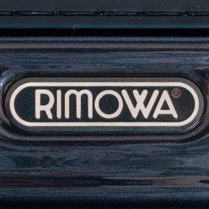 リモワ サルサ デラックス 830.40.12.2 25リットル 2輪