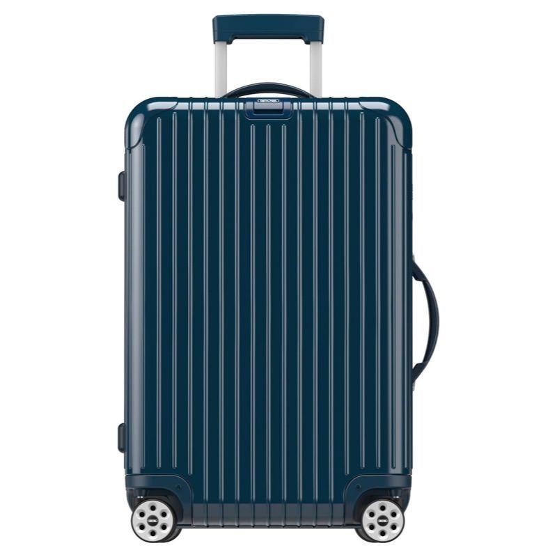 リモワスーツケース リモワ サルサ デラックス 電子タグ 831.63.12.5 63リットル 4輪画像