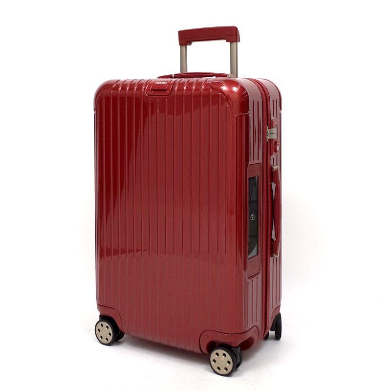 RIMOWA(リモワ)スーツケース リモワ サルサ デラックス 電子タグ 831.63.53.5 63リットル 4輪画像