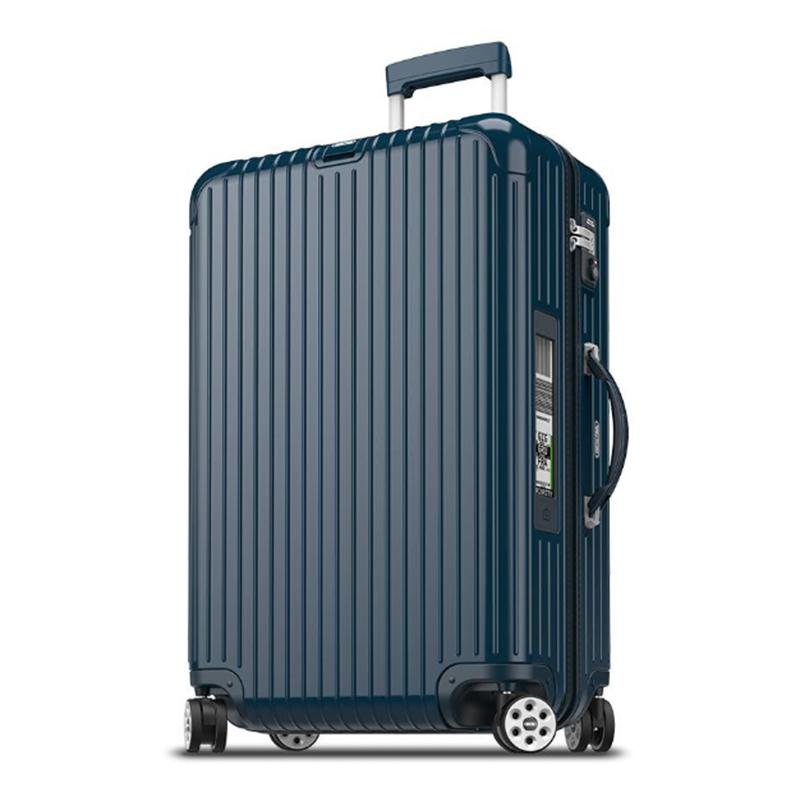 RIMOWA(リモワ)スーツケース リモワ サルサ デラックス 電子タグ 831.70.12.5 78リットル 4輪画像
