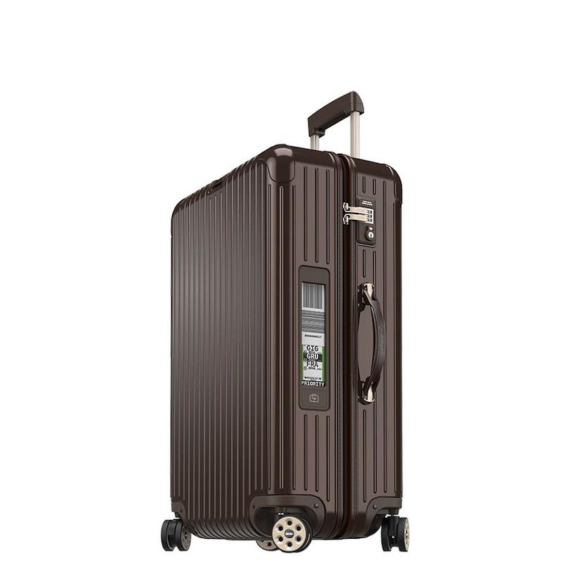 RIMOWA(リモワ)スーツケース リモワ サルサ デラックス 電子タグ 831.70.52.5 78リットル 4輪画像
