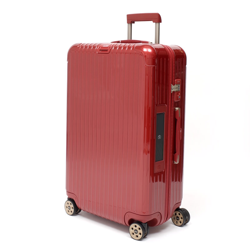 RIMOWA(リモワ)スーツケース リモワ サルサ デラックス 電子タグ 831.70.53.5 78リットル 4輪画像