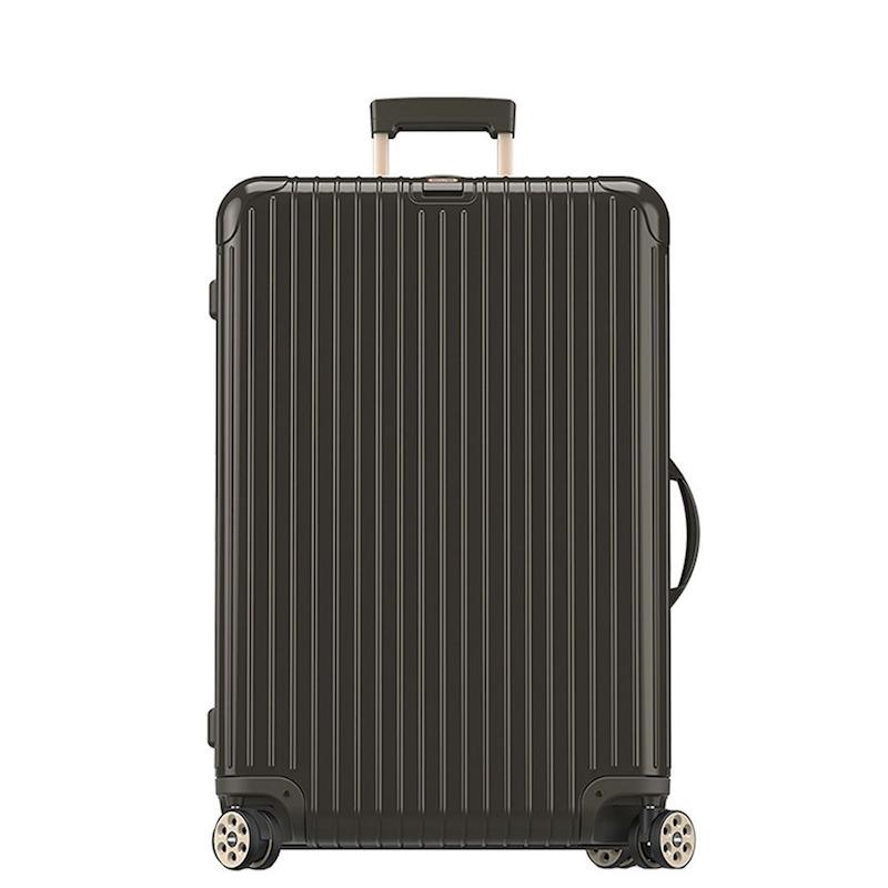 RIMOWA(リモワ)スーツケース リモワ サルサ デラックス 電子タグ 831.73.50.5 87リットル 4輪画像
