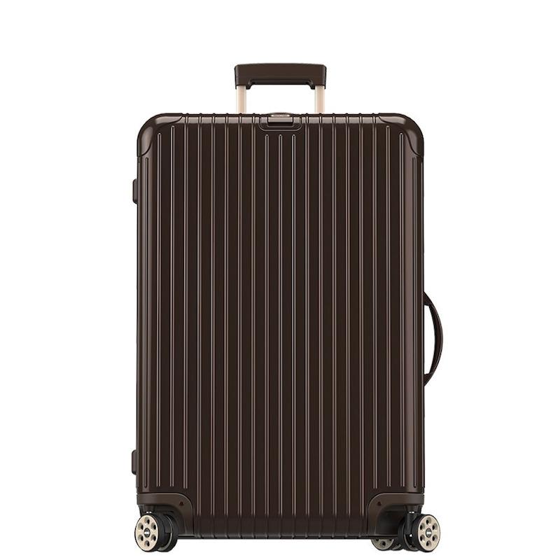 RIMOWA(リモワ)スーツケース リモワ サルサ デラックス 電子タグ 831.73.52.5 87リットル 4輪画像