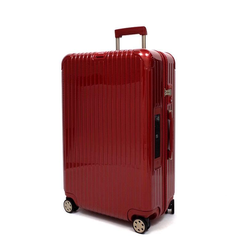 RIMOWA(リモワ)スーツケース リモワ サルサ デラックス 電子タグ 831.73.53.5 87リットル 4輪画像