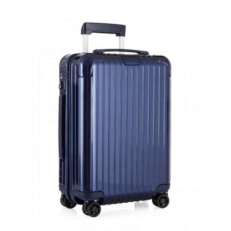 RIMOWA(リモワ)スーツケース リモワ エッセンシャル 832.52.60.4 キャビンS 34L 在庫商品 グロスブルー画像