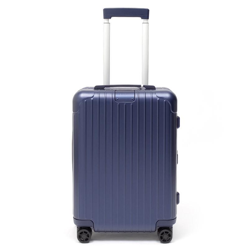 リモワスーツケース リモワ エッセンシャル 832.52.61.4 キャビンS 34L マットブルー画像