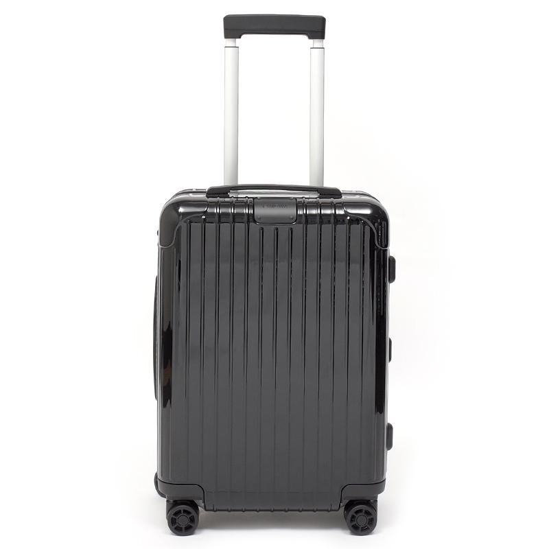 リモワスーツケース リモワ エッセンシャル 832.52.62.4 キャビンS 34L ブラック画像