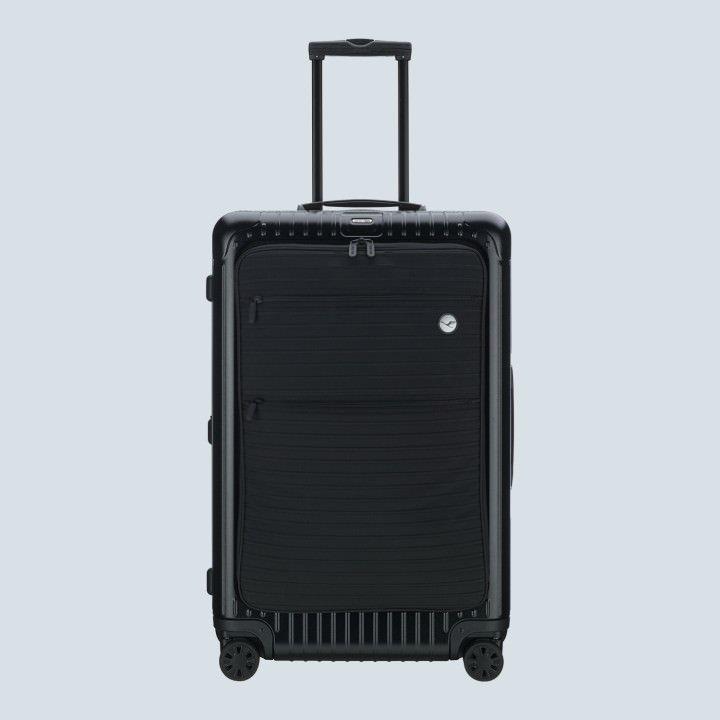 RIMOWA(リモワ)スーツケース ルフトハンザ リモワ ボレロ 電子タグ 1752092 85リットル 4輪画像