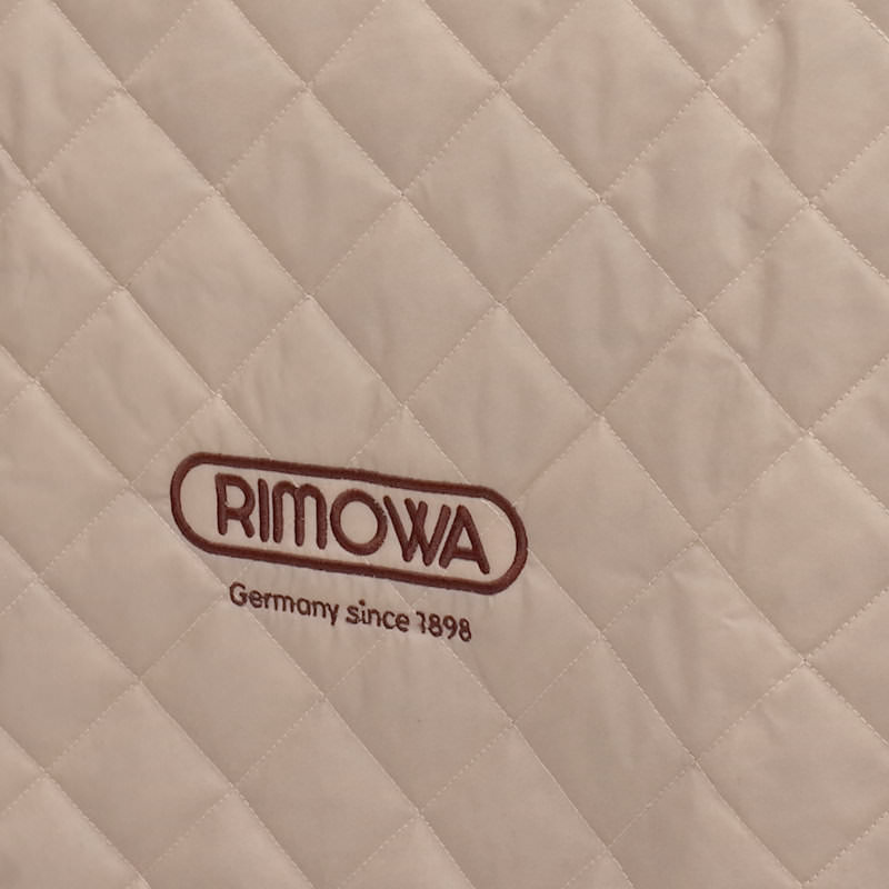リモワ ボサノバ 870.63.41.4 57リットル 4輪
