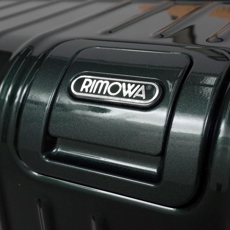 リモワ ボサノバ 電子タグ 870.63.41.5 62リットル 4輪