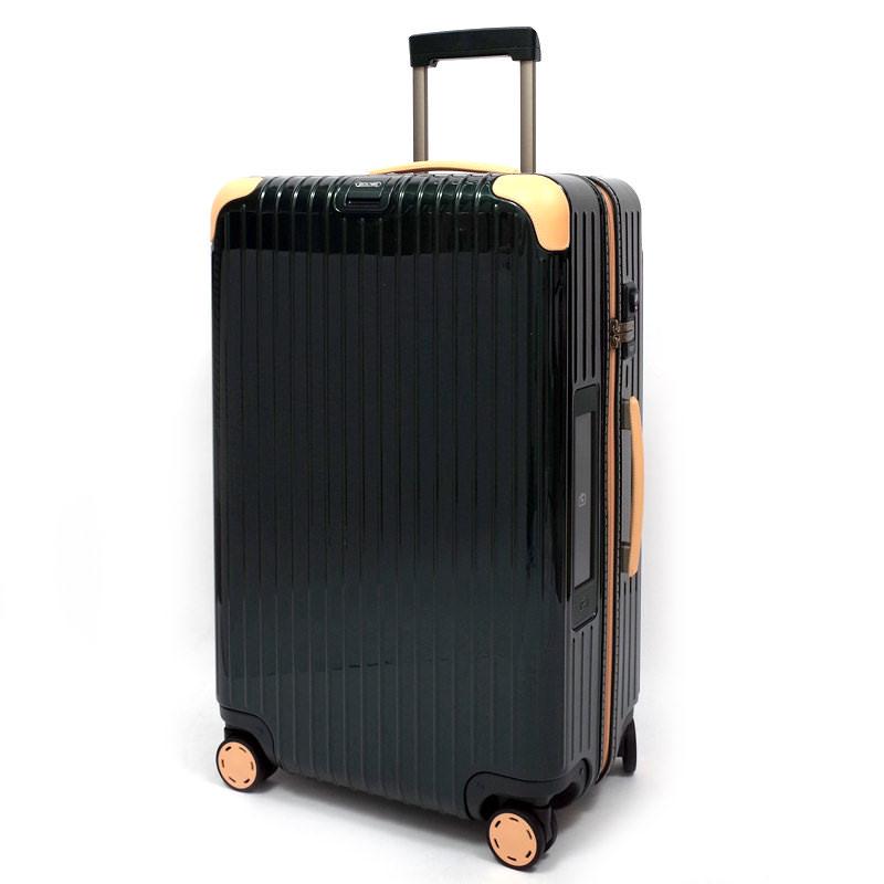 RIMOWA(リモワ)スーツケース リモワ ボサノバ 電子タグ 870.70.41.5 75リットル 4輪画像