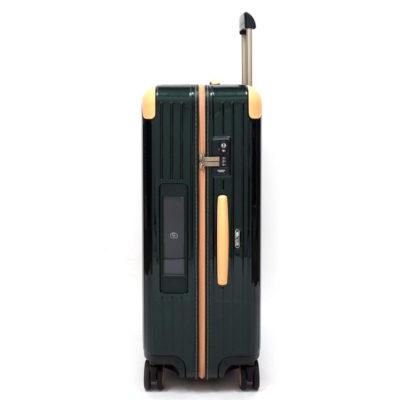 リモワ ボサノバ 電子タグ 870.70.41.5 75リットル 4輪