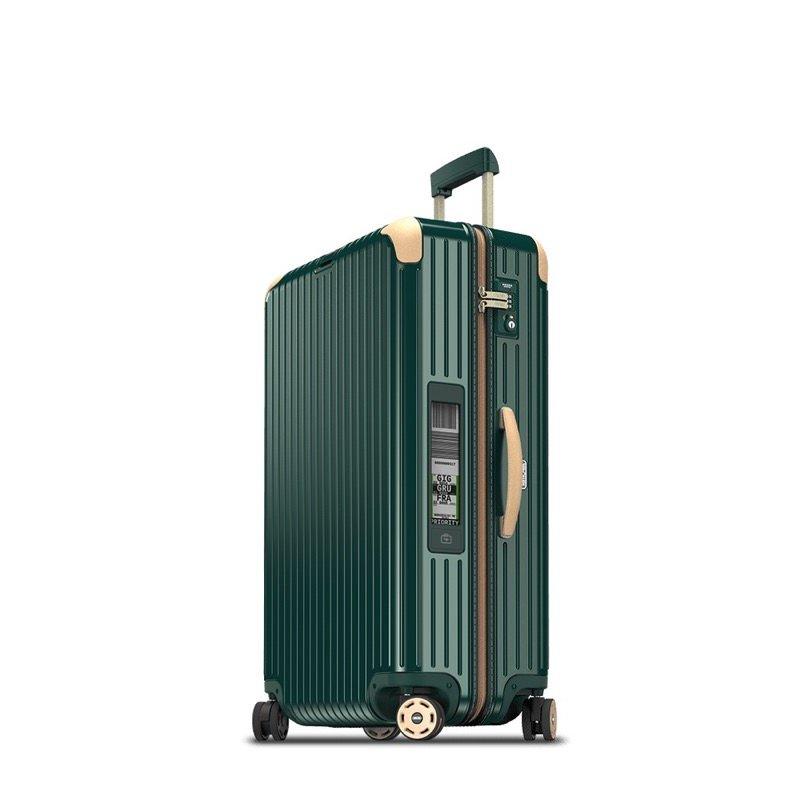 RIMOWA(リモワ)スーツケース リモワ ボサノバ 電子タグ 870.73.41.5 84リットル 4輪画像