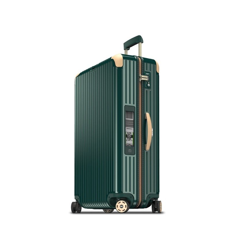 RIMOWA(リモワ)スーツケース リモワ ボサノバ 電子タグ 870.77.41.5 94リットル 4輪画像