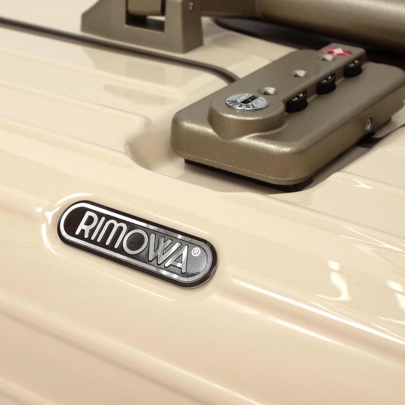 リモワ リンボ 881.40.13.4 27リットル 4輪