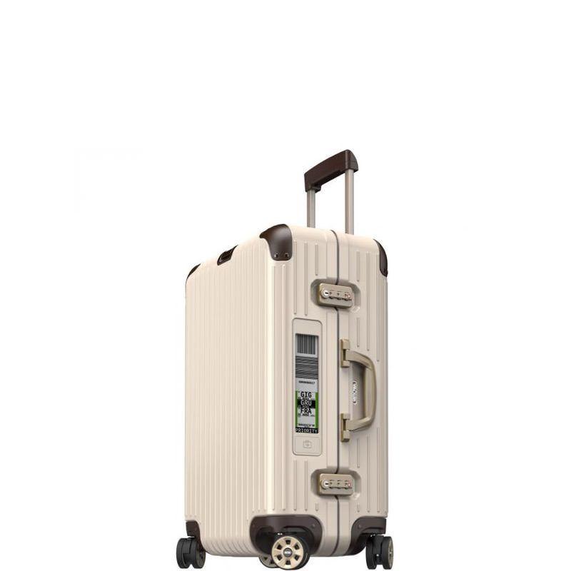 RIMOWA(リモワ)スーツケース リモワ リンボ 電子タグ 882.63.13.5 60リットル 4輪画像