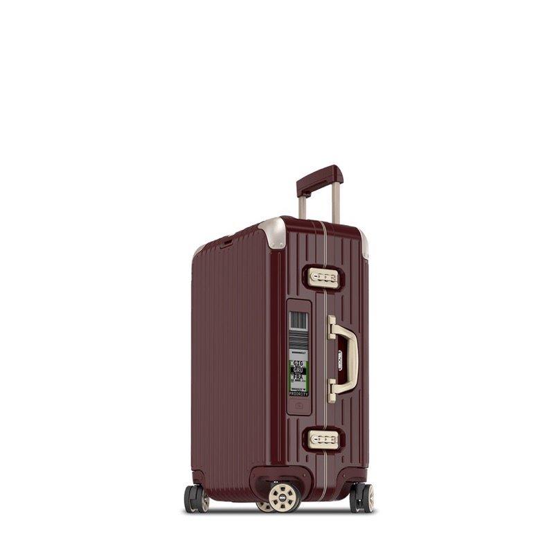 RIMOWA(リモワ)スーツケース リモワ リンボ 電子タグ 882.63.34.5 60リットル 4輪画像
