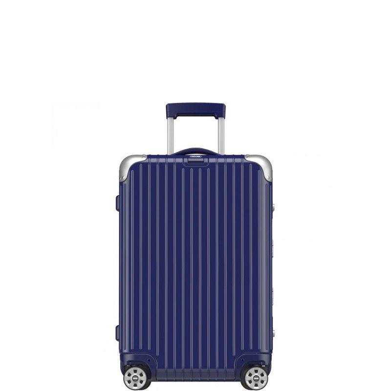 RIMOWA(リモワ)スーツケース リモワ リンボ 電子タグ 882.70.21.5 73リットル 4輪画像