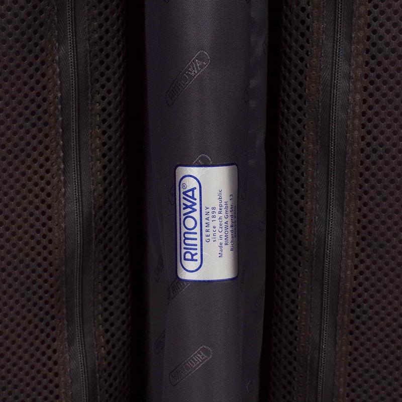 リモワ リンボ 電子タグ 882.70.50.5 73リットル 4輪