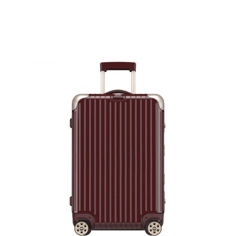 リモワスーツケース リモワ リンボ 電子タグ 882.73.34.5 87リットル 4輪画像