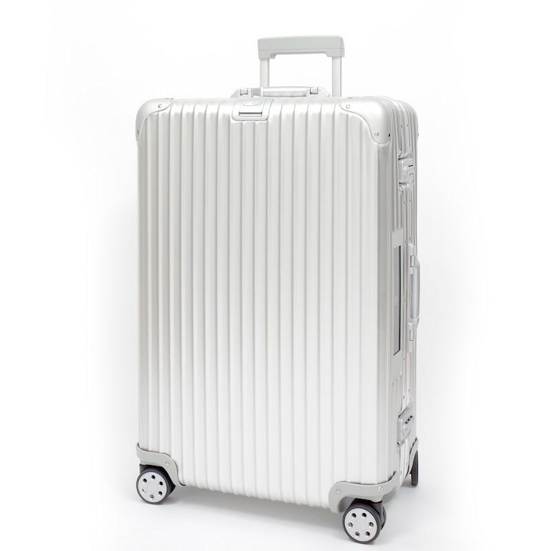 リモワスーツケース リモワ トパーズ 924.70.00.5 電子タグ 78リットル 4輪画像