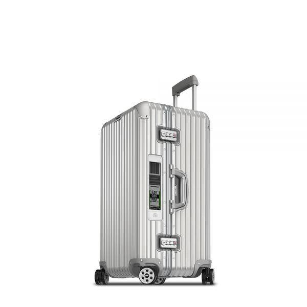 RIMOWA(リモワ)スーツケース リモワ トパーズ 電子タグ 923.75.00.5 89リットル 4輪画像
