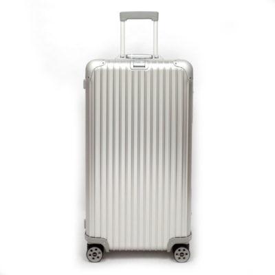 【週末限定価格】リモワ トパーズ 電子タグ 923.80.00.5 100リットル 4輪