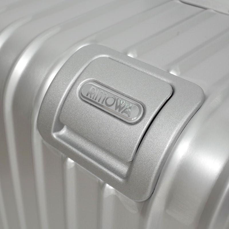 リモワ トパーズ 電子タグ 923.80.00.5 100リットル 4輪