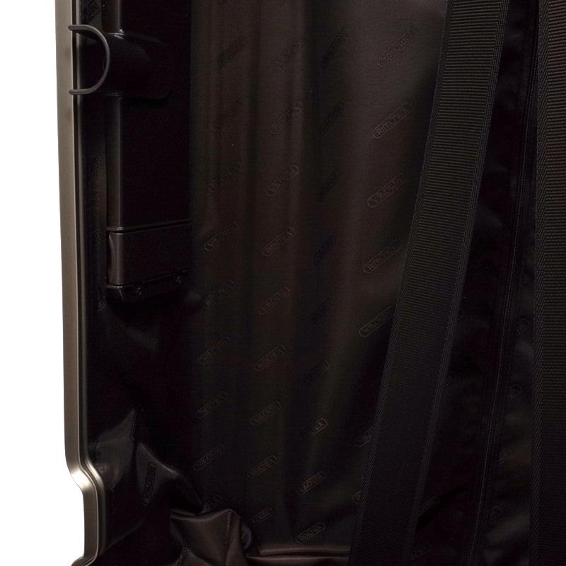 リモワ トパーズ チタニウム 電子タグ 923.80.03.5 100リットル 4輪