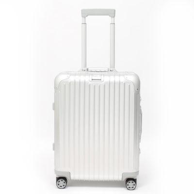【週末限定価格】リモワ トパーズ 924.56.00.4 45リットル 4輪