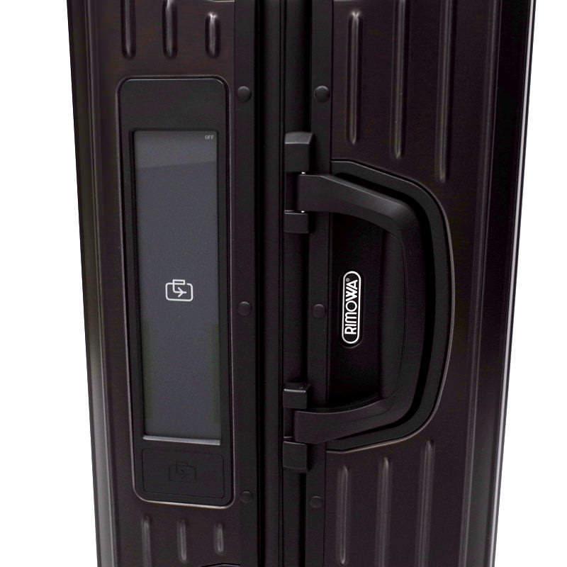 リモワ トパーズ ステレス 電子タグ 924.63.01.5 63.5 リットル 4輪