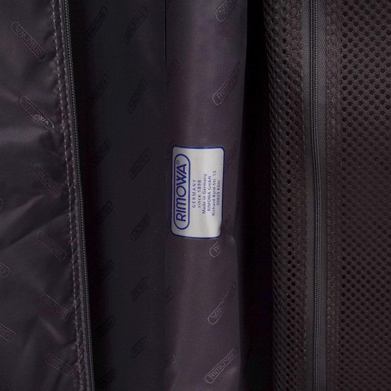 リモワ トパーズ ステレス 電子タグ 924.70.01.5 78 リットル 4輪