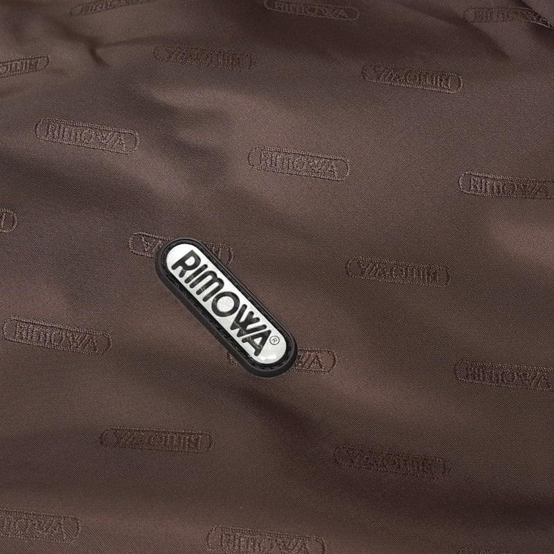 リモワ トパーズ チタニウム 924.73.03.4 85リットル 4輪