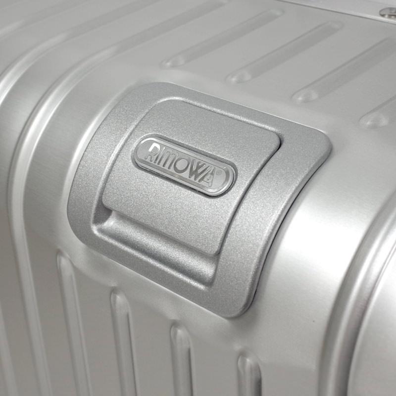 リモワ トパーズ 電子タグ 924.77.00.5 98リットル 4輪