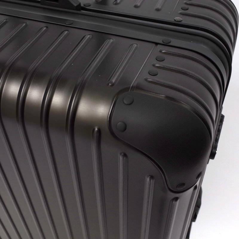 リモワ トパーズ ステレス 電子タグ 924.77.01.5 98 リットル 4輪