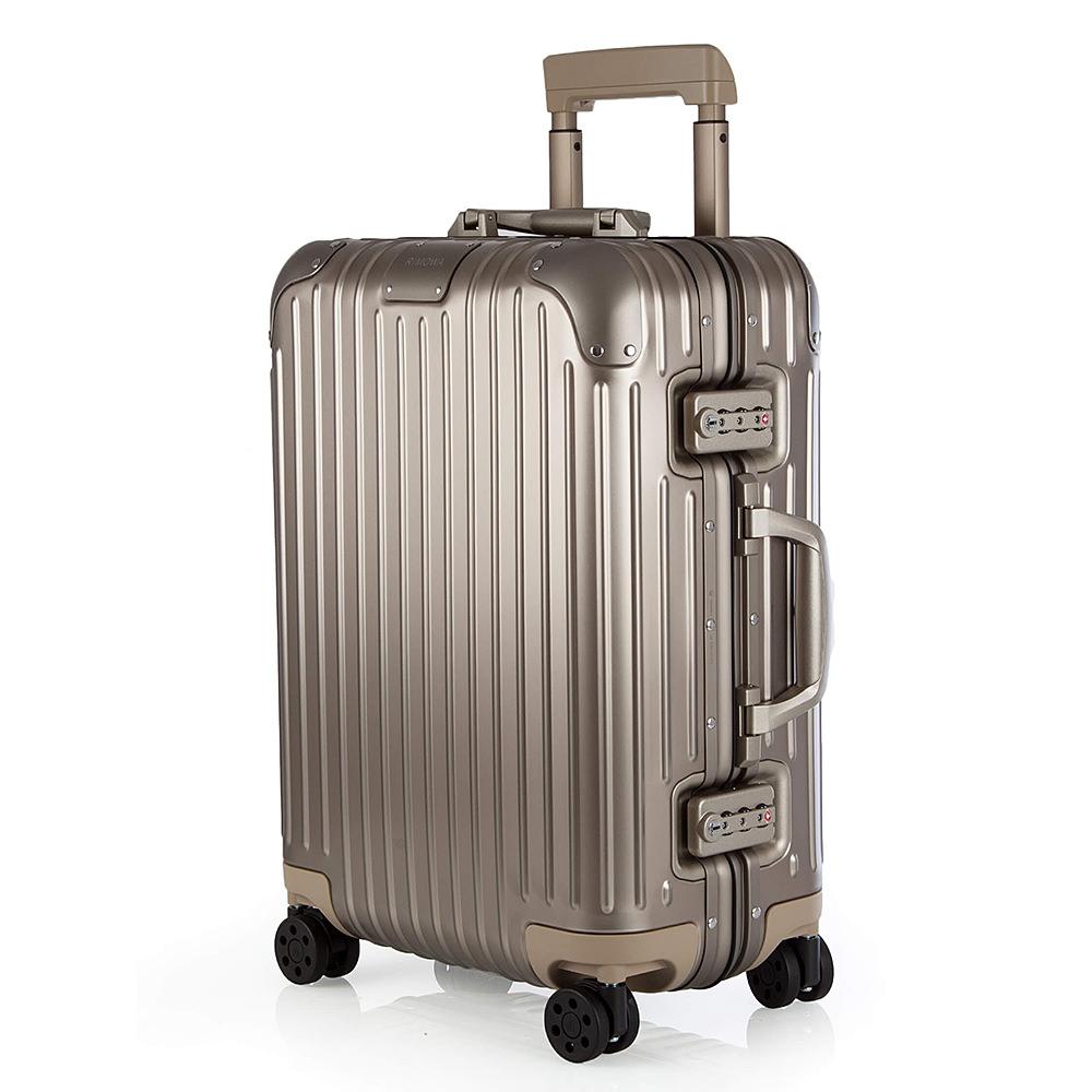 RIMOWA(リモワ)スーツケース リモワ オリジナル 925.53.03.4 キャビン 35リットル 4輪画像