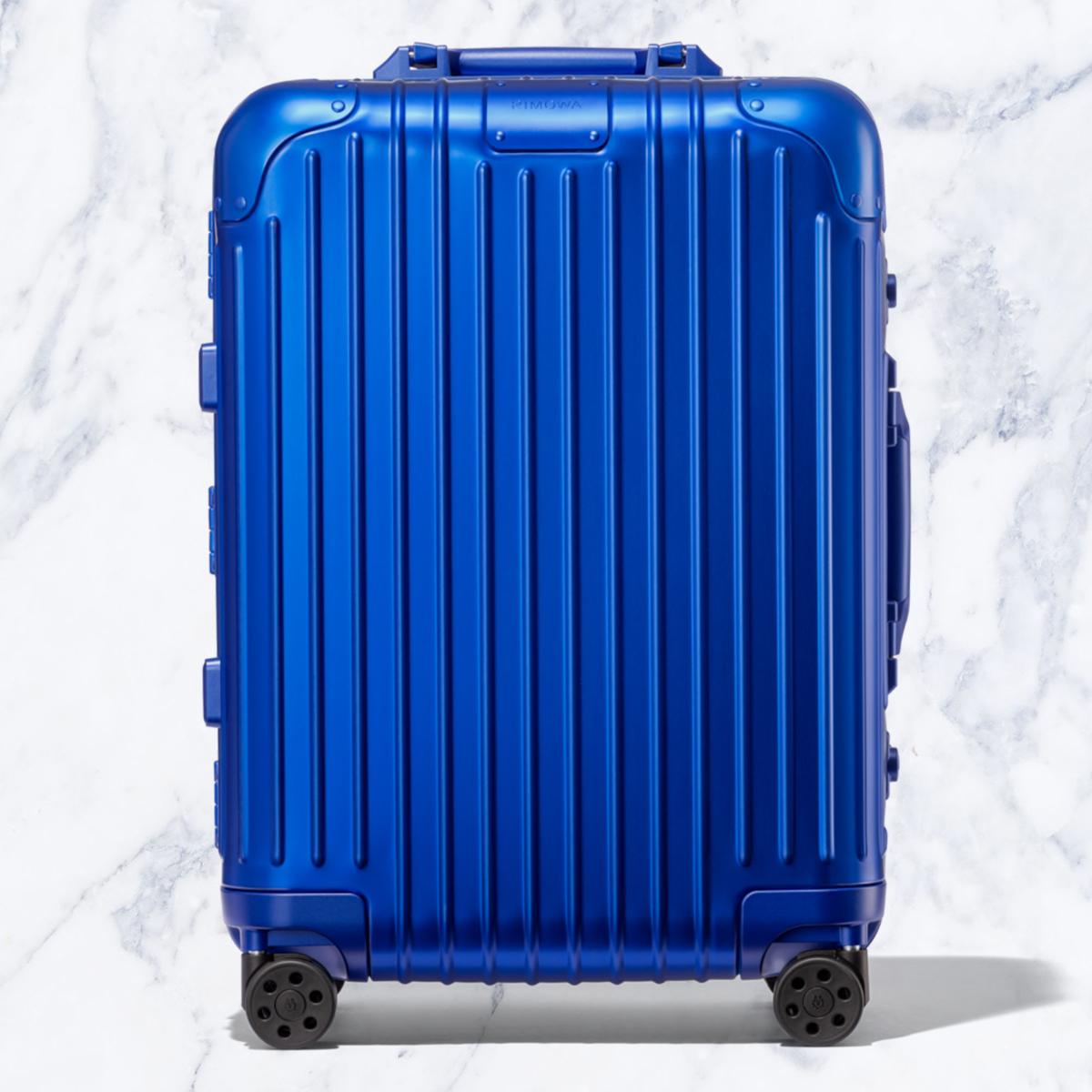 RIMOWA(リモワ)スーツケース リモワ オリジナル 925.53.05.4 キャビン 35リットル 4輪画像
