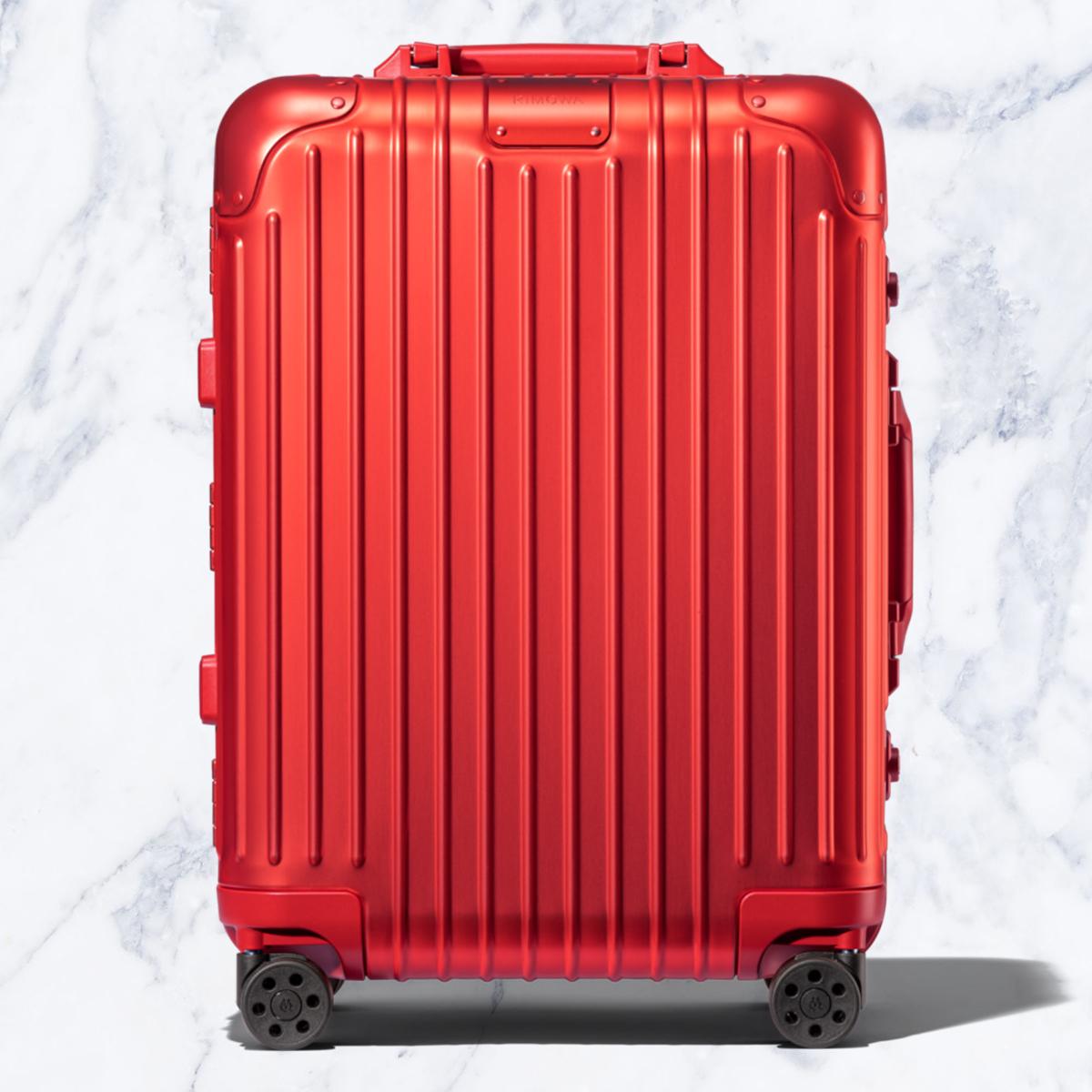RIMOWA(リモワ)スーツケース リモワ オリジナル 925.53.06.4 キャビン 35リットル 4輪画像