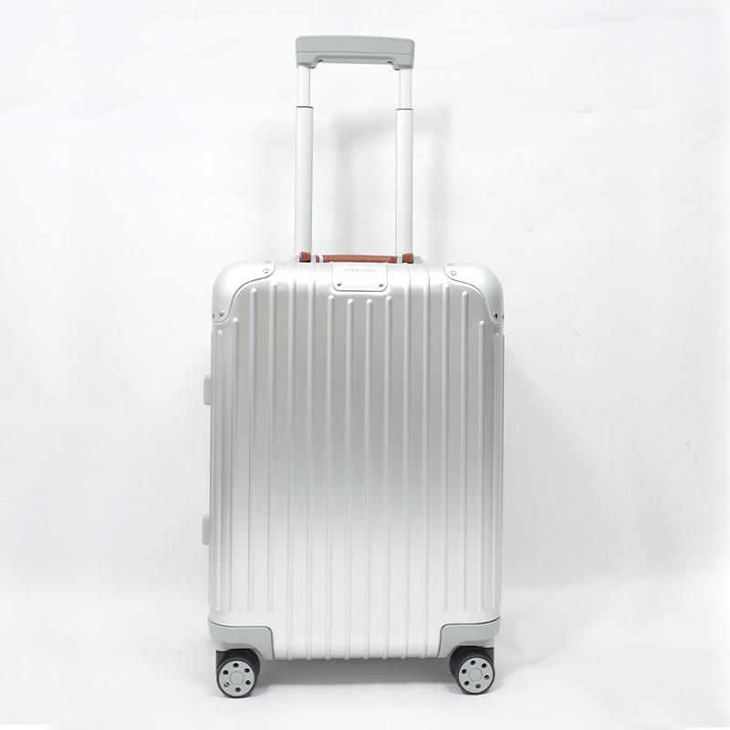 RIMOWA(リモワ)スーツケース リモワ オリジナル 925.90.04.2 キャビン ツイスト 35リットル 4輪画像