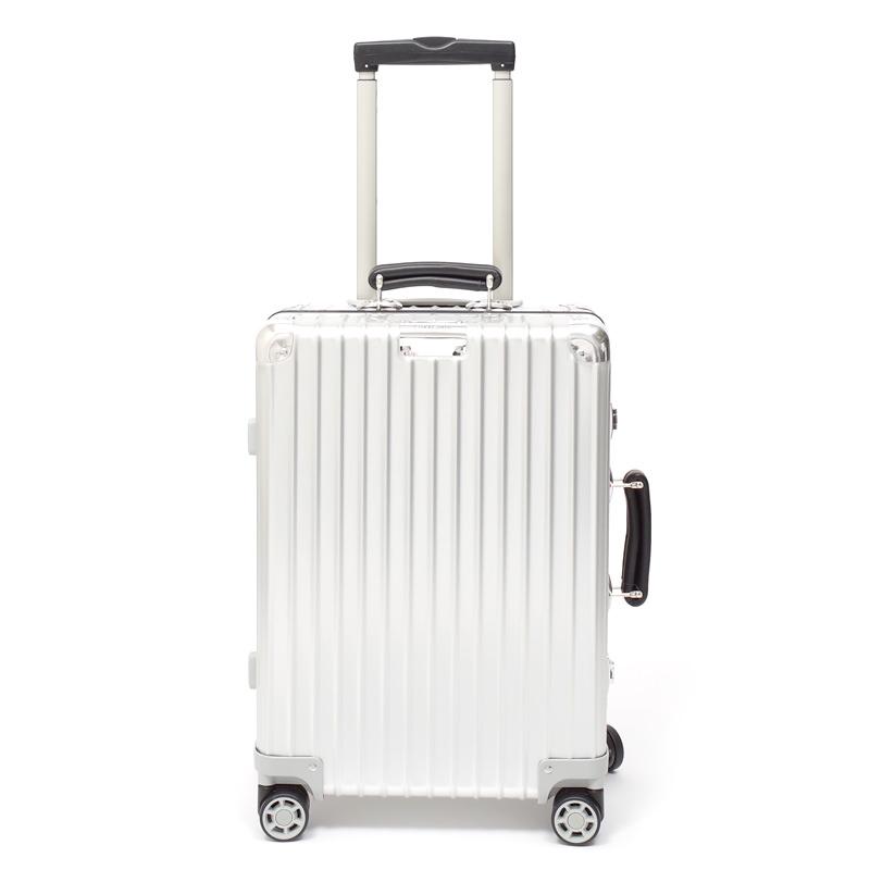 RIMOWA(リモワ)スーツケース リモワ クラシック 972.52.00.4 キャビンS 33リットル 4輪画像