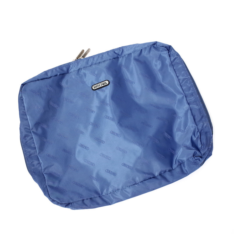 リモワ ランドリーバッグ ブルー 在庫商品