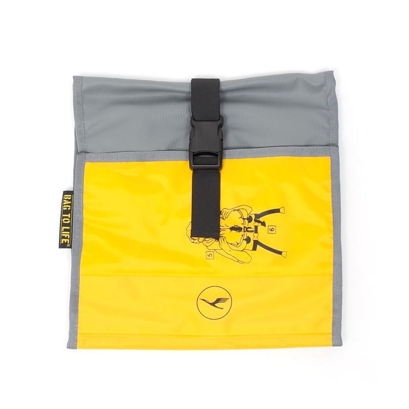 リモワスーツケース ルフトハンザ限定 ウォッシュバッグ 在庫商品画像