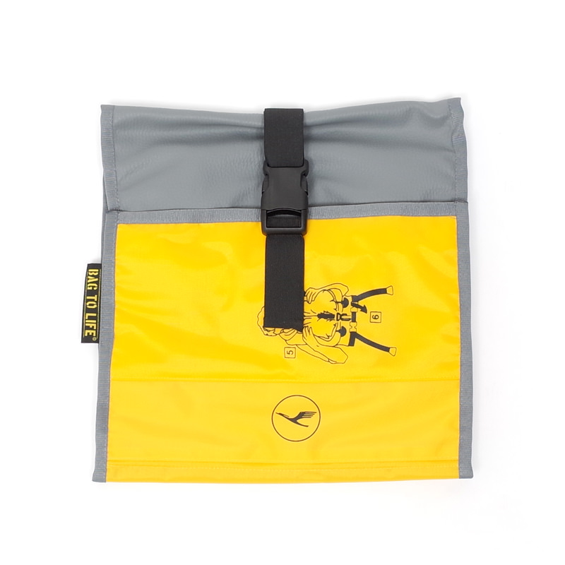 RIMOWA(リモワ)スーツケース ルフトハンザ限定 ウォッシュバッグ 在庫商品画像