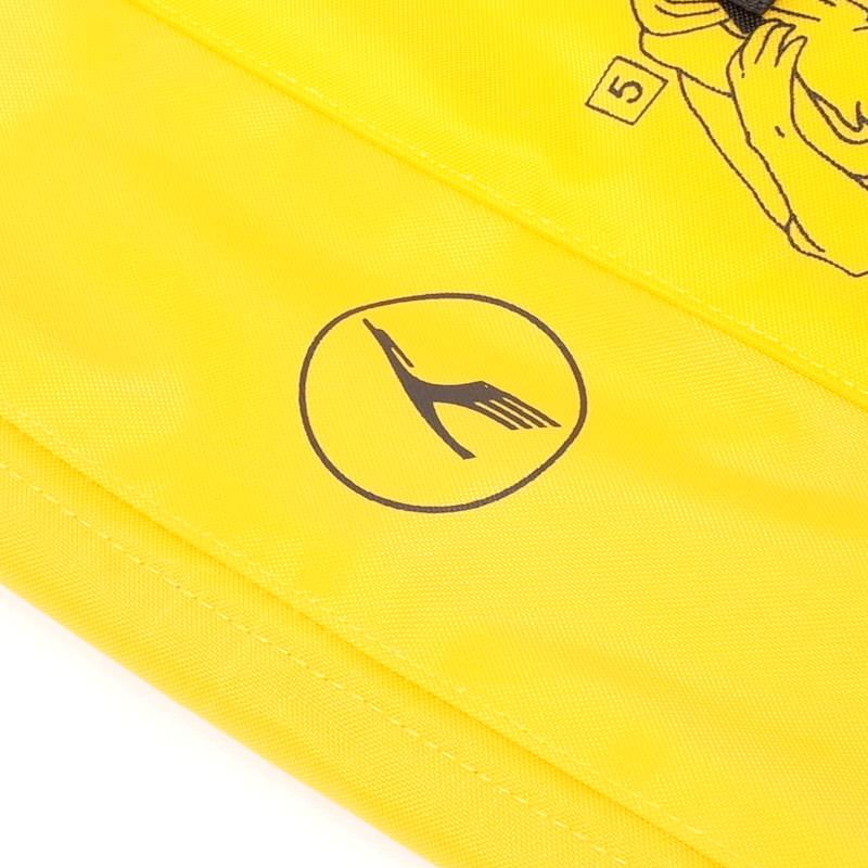 ルフトハンザ限定 ウォッシュバッグ 在庫商品