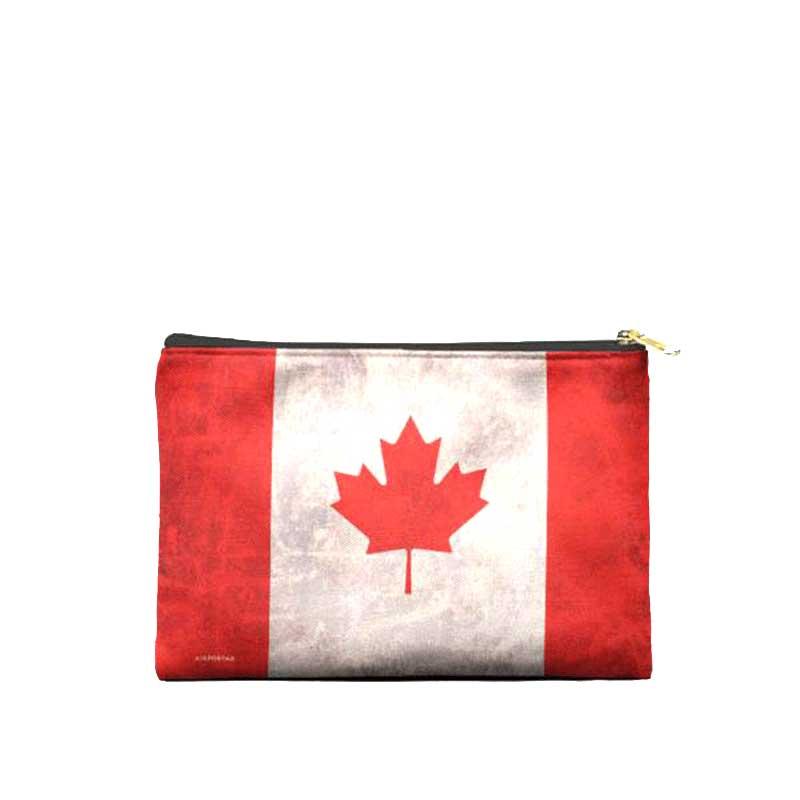 RIMOWA(リモワ)スーツケース AIRPORTAGトラベルポーチ カナダ画像