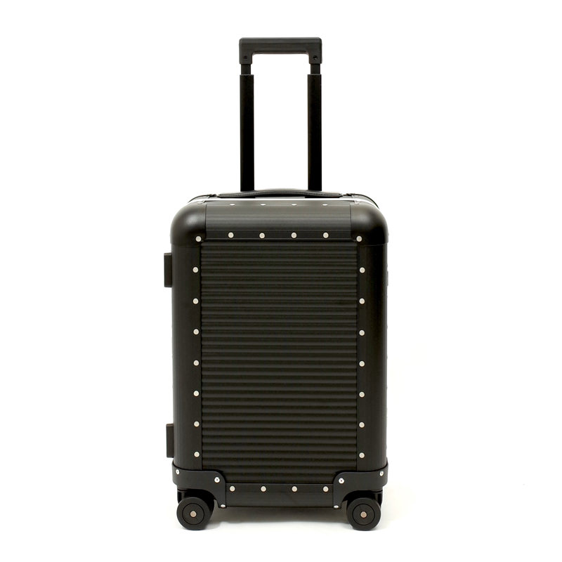 RIMOWA(リモワ)スーツケース FPM BANK Spinner 36.6L ブラック 在庫商品画像