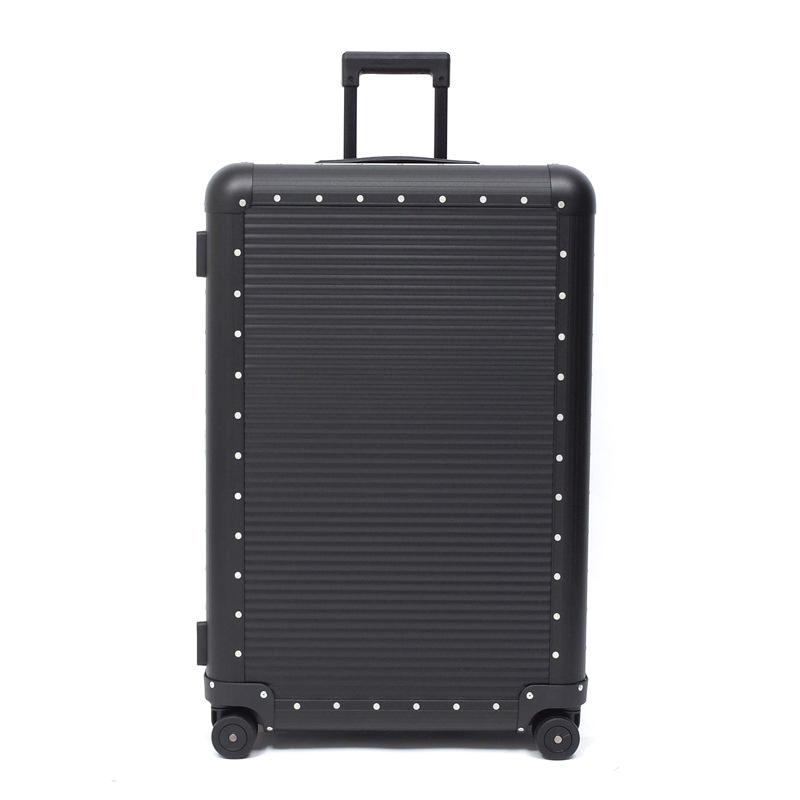 RIMOWA(リモワ)スーツケース FPM BANK Spinner 90L ブラック 在庫商品画像