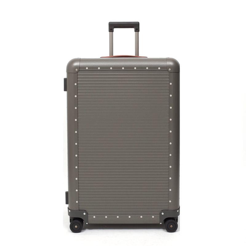 RIMOWA(リモワ)スーツケース FPM BANK Spinner 90L マットグレー 在庫商品画像